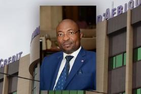 Mr. André Alexis MEGUDJOU appointed General Manager